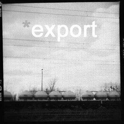 Export Label